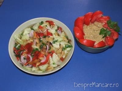 salata de vinete 1