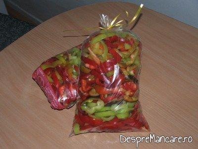 legume la congelator 1