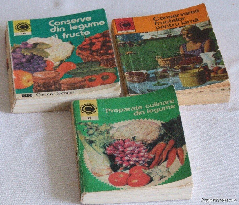 Din Colectia Caleidoscop de prin anii '70-80.