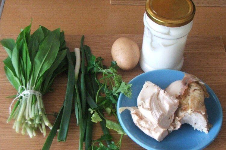 Ingrediente de trebuinta pentru cartofi gratinati altfel.